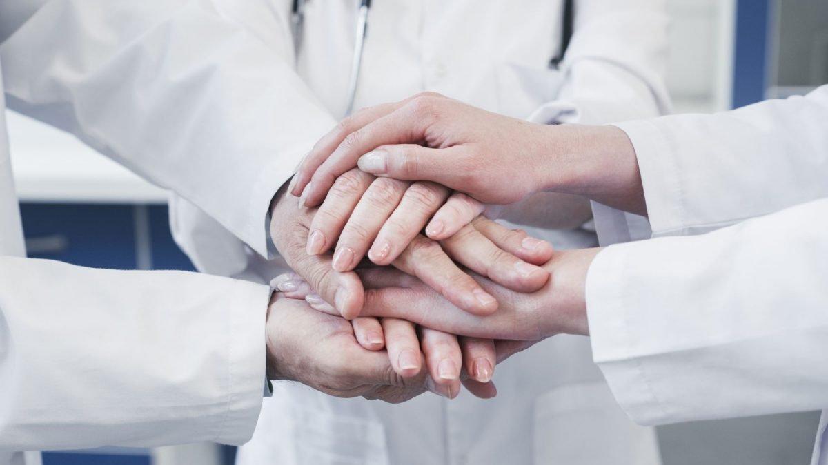 Papel de las asociaciones empresariales de la sanidad privada en la Comunidad de Madrid 8