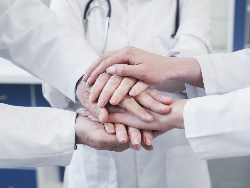 Papel de las asociaciones empresariales de la sanidad privada en la Comunidad de Madrid 12